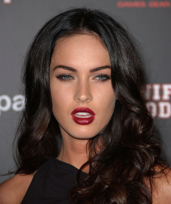 megan fox surgery disaster. Megan Fox last year,