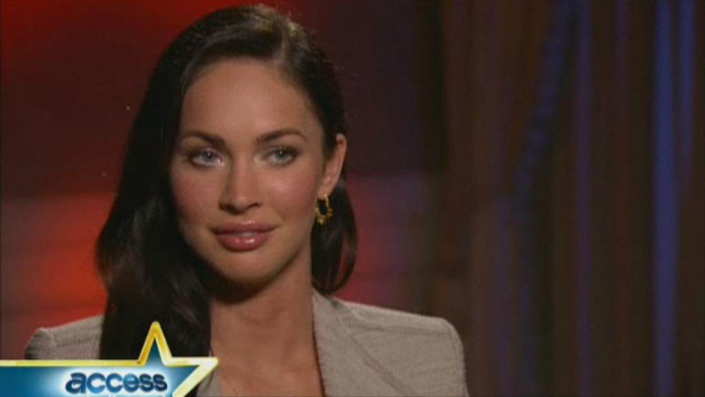 megan fox plastic surgery 2011 before and after. Megan Fox this week, after new