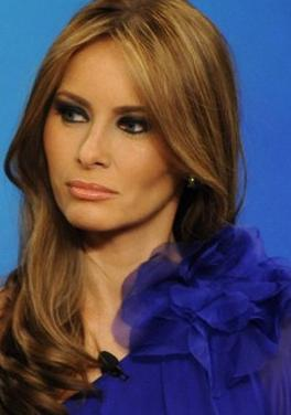 melania should move save taxpayer money
