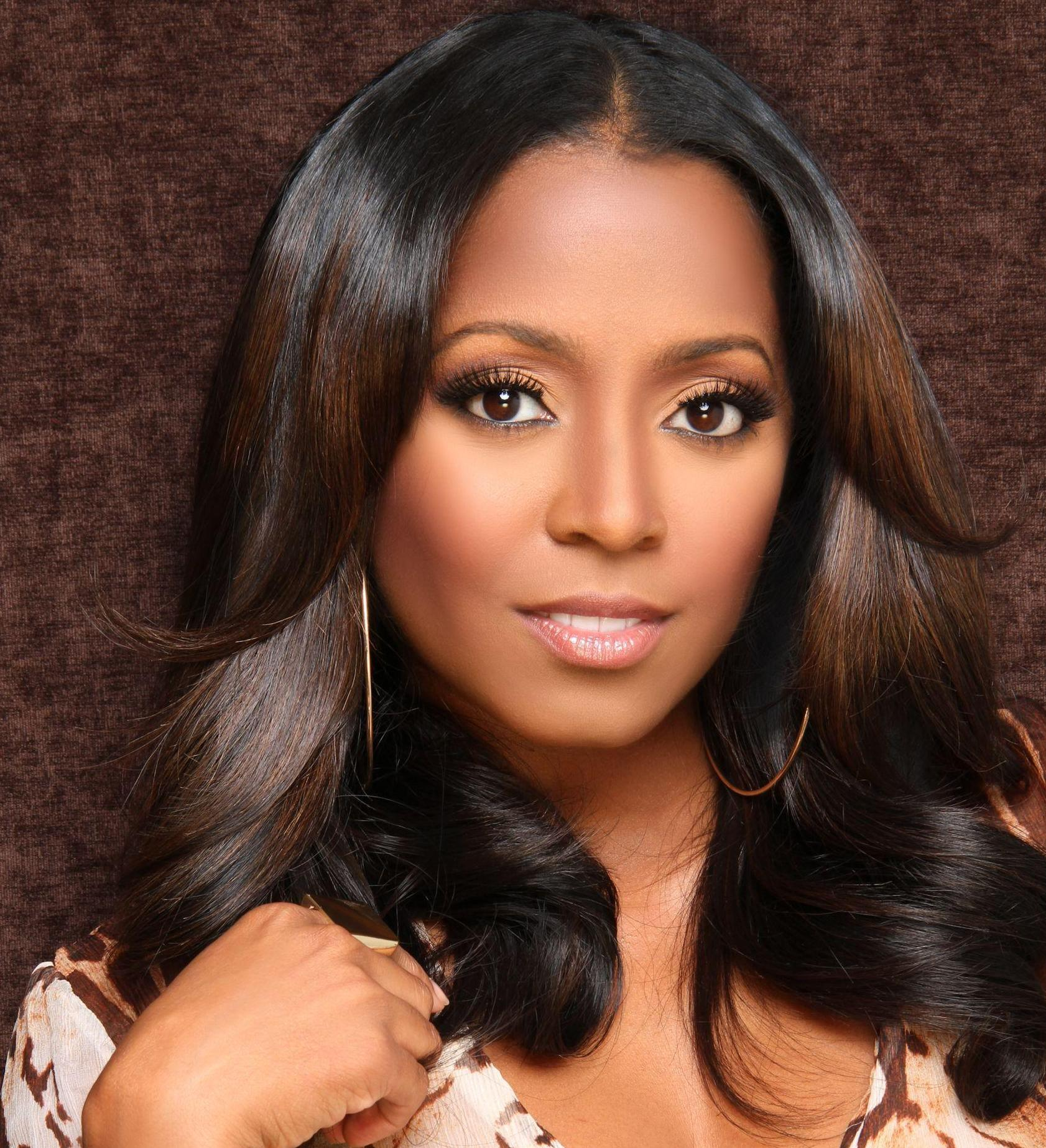 Keshia Knight Pulliam Nude Photos 56