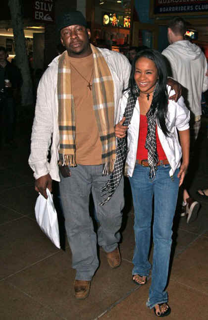 report  whitney houston u0026 39 s daughter headed to rehab