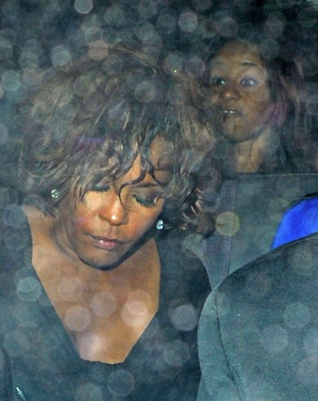 Whitney Houston Documentary Captures Her Life And Tragic Death